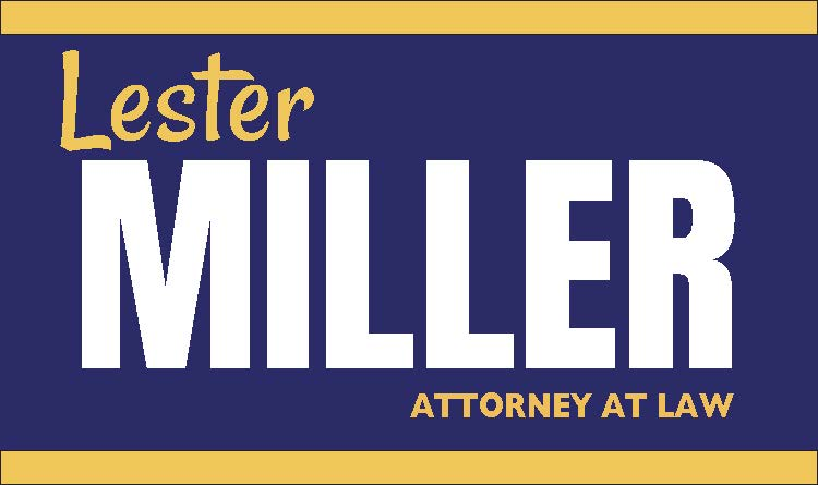 Lester Miller Attorney at Law