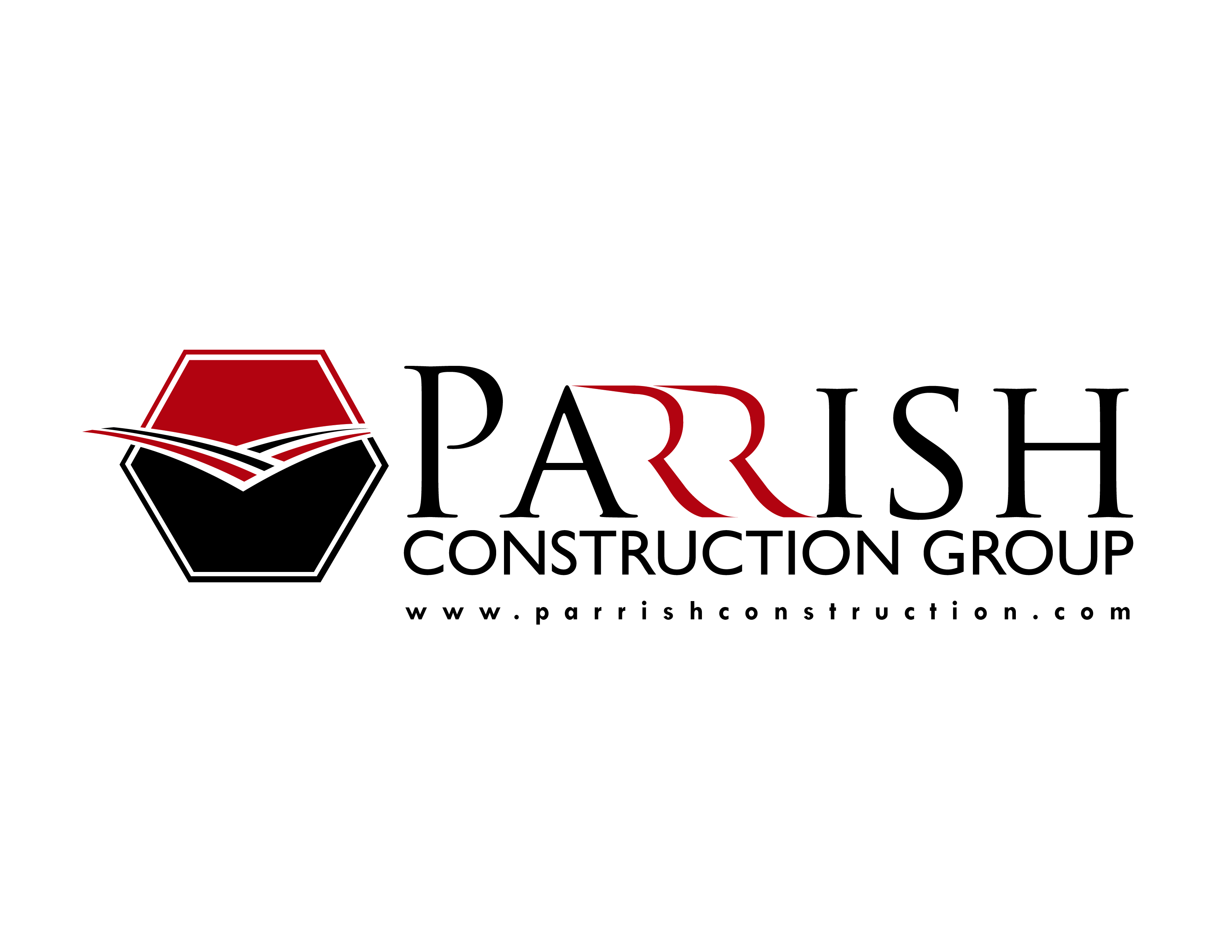 Parrish Construction Group Logo