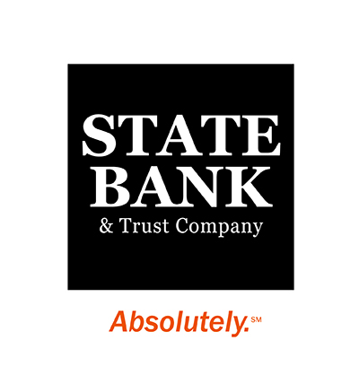 State Bank & Trust Company logo