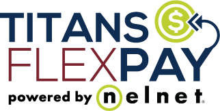 Titans Flexpay powered by Nelnet