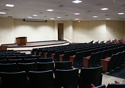 Warner Robins Campus Auditorium