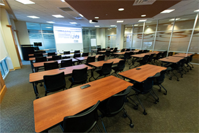 GEICO Center for Professional Development