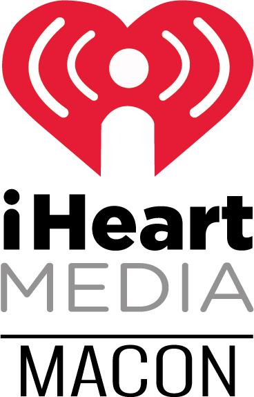 iHeart Media Macon logo
