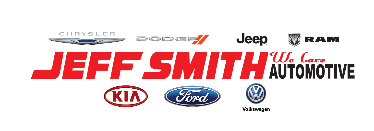 Jeff Smith logo