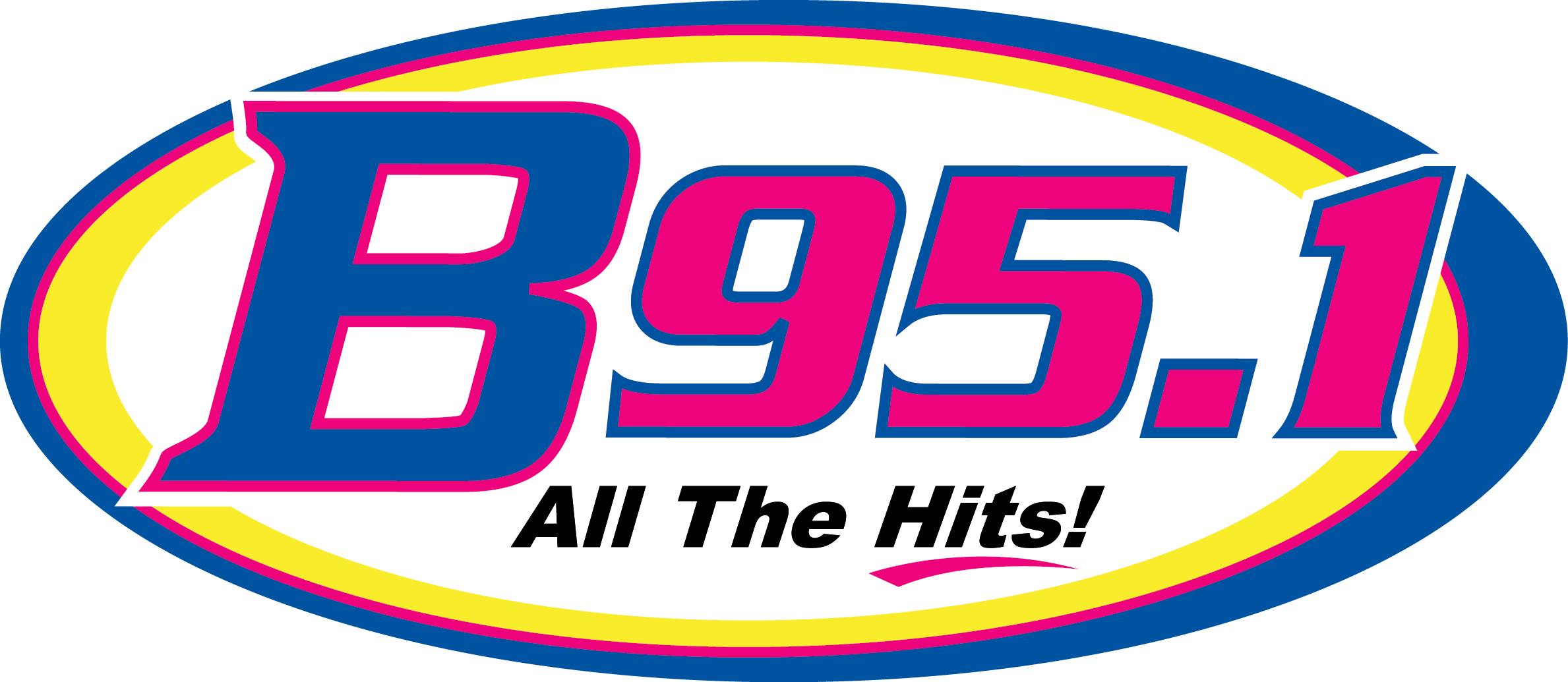 B95.1 All The Hits!
