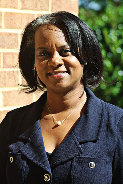 Tonja Simmons brings over 20 years of counseling experience to her position as executive director of the newly established Counseling Services at Central Georgia Technical College.