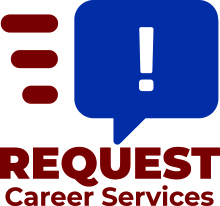 Request Career Services