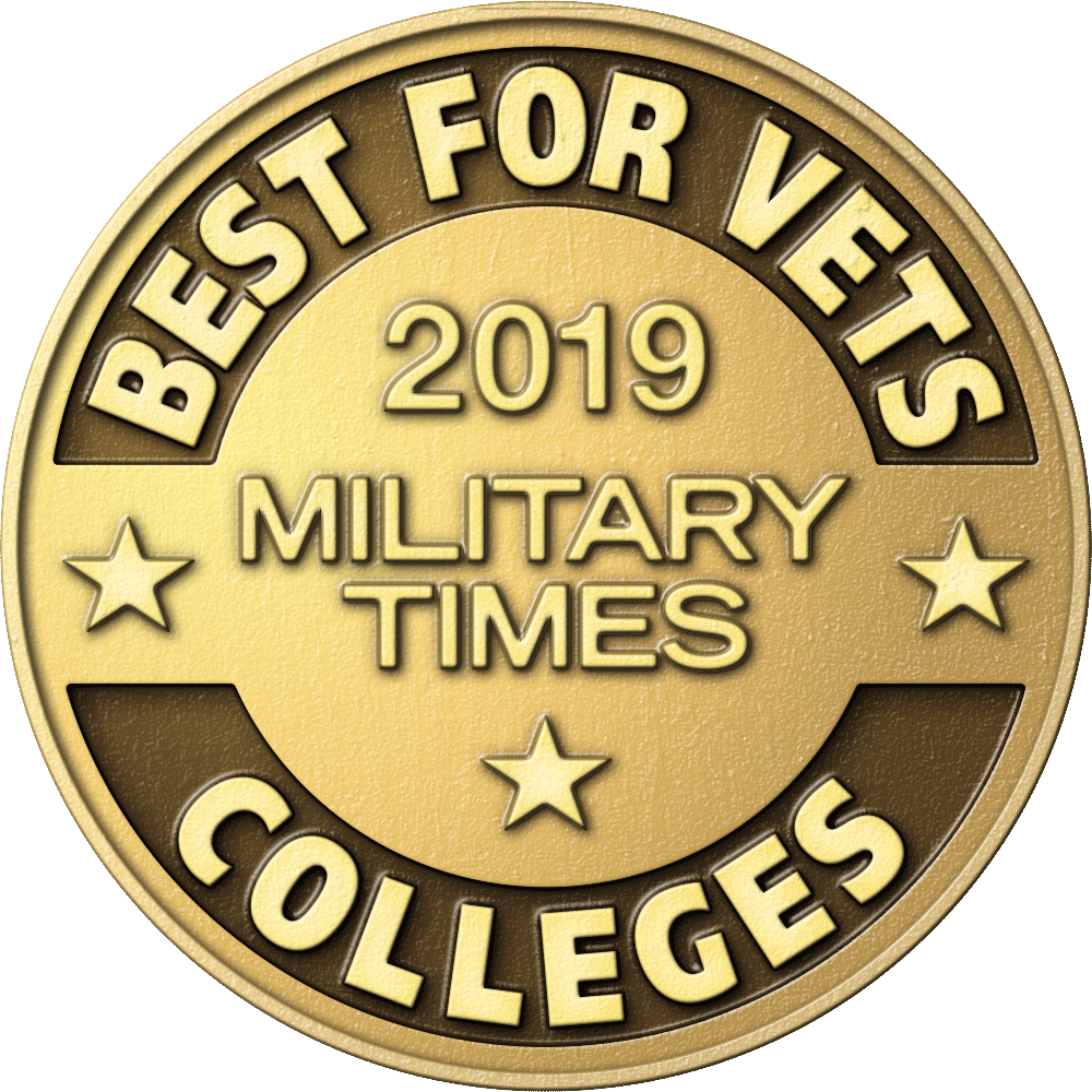 Military Times 2019 Best for Vets Career & Technical Colleges