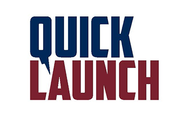 quick launch logo