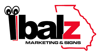 Ibalz Marketing & Signs