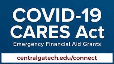 COVID-19 Cares Act Emergency Financial Aid Grants