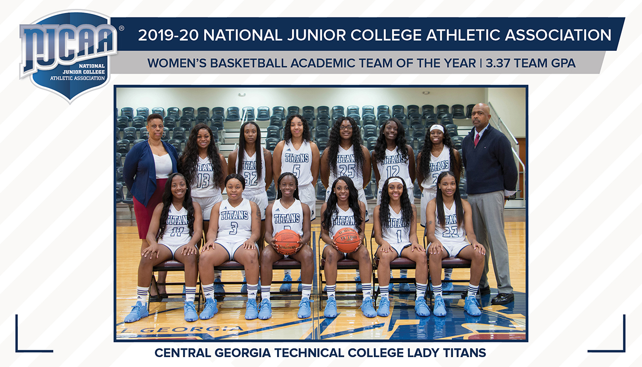2019-njcaa-wbb-academic-toty-central-georgia-tech-lady-titans