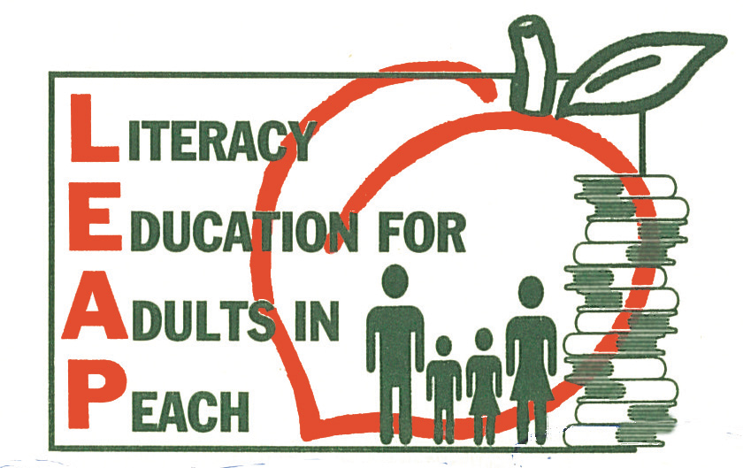 Literacy Education for Adults in Peach