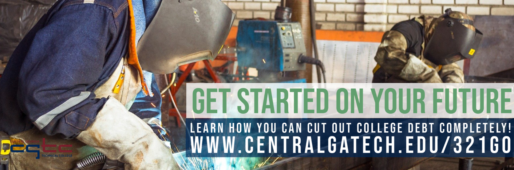 Cut out College debt completely. Click to learn more about 321GO.