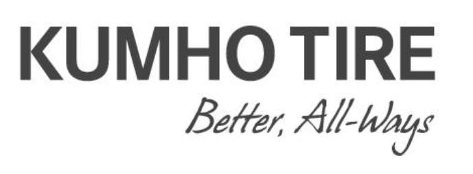 Kumho Tire: Better, All-Ways