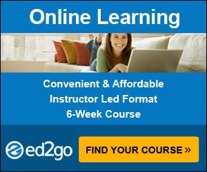 Ed2Go Career Training